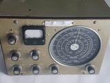 Emisora de radio sailor - foto
