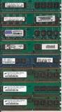 DDR2 8X 512MB de 533Mhz y 667Mhz - foto