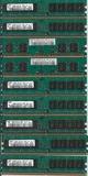 DDR2 12x256MB - foto