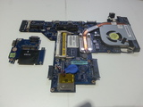 Dell Latitude E4310 Intel i5-Placa Base - foto