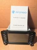 GPS Android Audi A3 8p - foto