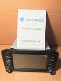 Radio GPS Navegador Audi A3 - foto