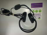 Auriculares microsoft lifechat lx3000 - foto
