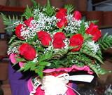 ramos de rosas - foto