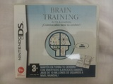 DS - Brain Training - foto