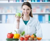 Nutrición Dieta personalizada online - foto