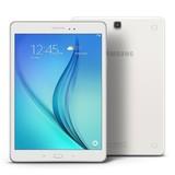 Tablet Samsung Galaxy Tab-A + Teclado - foto