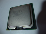 Intel core 2duo e7500 2,93ghz - foto