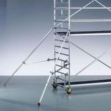 Andamios de aluminio (venta) - foto