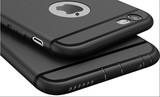 Funda flexible silicona iPhone 6, 6s. - foto
