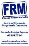 Fitness repair marbella (frm) - foto