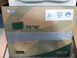Monitor Acer Mod.AL1916W Wildscreen - foto