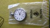 Reloj de bolsillo olten - foto