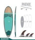 SUP PADDLE SURF PHENIX 9 REDWOODPADDLE - foto