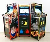 Maquinas arcade -2 players. cabinas - foto