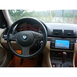 BMW High DVD mapas gps 2020 - foto