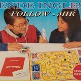 Juego de mesa Aprende Ingles - Falomir - foto