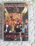 Iron maiden live in italy 1992 cinta - foto