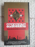 Scorpions rusia hard and heavy vhs metal - foto