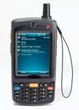 Motorola Symbol MC75A6-PUCSWRRA9WR PDA - foto