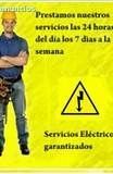 electricista averias electricas.24h - foto