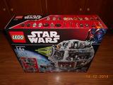 Lego death star . ref 10188 star wars - foto
