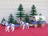 Playmobil  caravana  sudista - foto