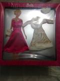Vestidos  muñeca Barbie - foto