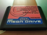 M6 sega mega drive - foto