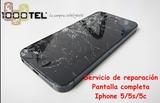 Reparacion de iphone todos los modelos - foto