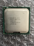 INTEL CORE 2 QUAD Q9400 4 X 2.66GHZ - foto