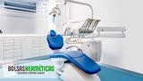 Bolsa hermetica especial para dentistas - foto