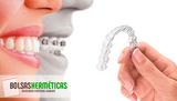Bolsas cierre hermÉtico para dentistas - foto