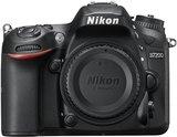 Nikon D7200 DSLR 24.2 mpx (Cuerpo) - foto