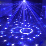 JUEGOS LED DJ 489 LED PROFESIONAL NUEVOS - foto