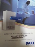 Cambio Calderas,calentadores o termos - foto