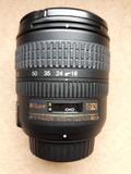 Objetivo Nikon 18-70mm - foto