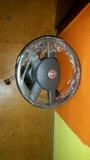 volante y airbag Golf 5 - foto