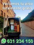Vaciado de pisos es gratis !! lamamos ! - foto