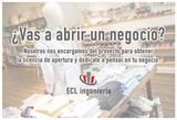 PROYECTOS DE LICENCIA DE APERTURA - foto
