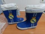 botas de agua infantil - foto