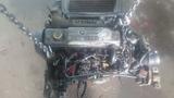 Motor ford 1.8 turbo mondeo scort - foto