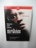 Dvd el mensajero del miedo - foto