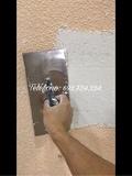 Alisado de paredes quitar gotele Madrid - foto