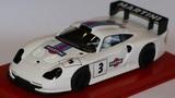 Porsche gt1 martini slot car escala 1:32 - foto