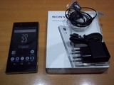 Sony xperia z5 32gb dorado libre - foto