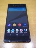 Sony Xperia Z3 plus 32Gb Libre Negro - foto