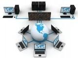 ## configuraciÓn de routers - redes ## - foto