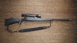 Rifle Christensen Carbono 300 wtby. - foto