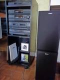 Compact Hi-Fi stereo SONY - foto